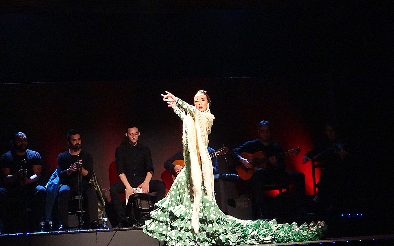 dansatoare-flamenco-barcelona