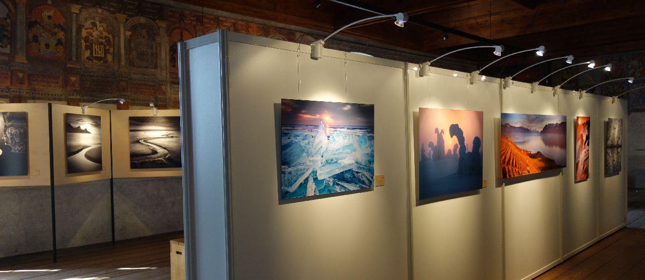 Expozitie temporara de fotografie