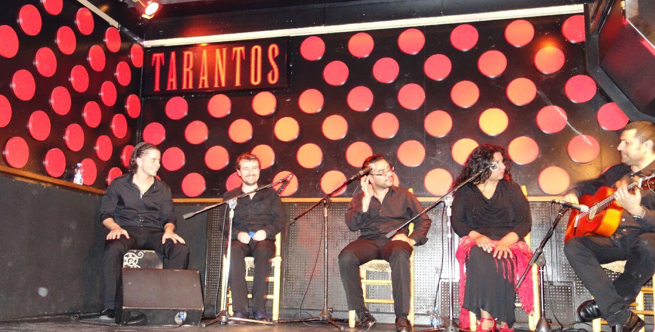 Muzica flamenco iti face pielea de gaina