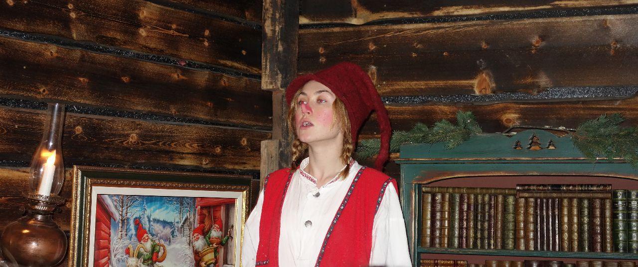 Elful care le dezvaluie copiilor secretele muncii lor
