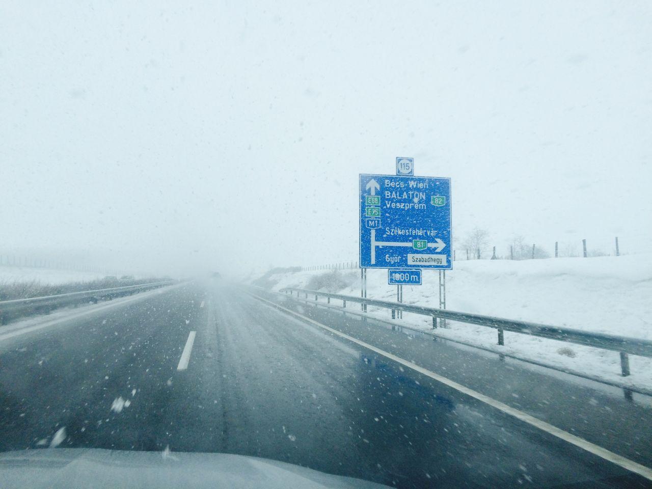Autostrada M1 (Ungaria)