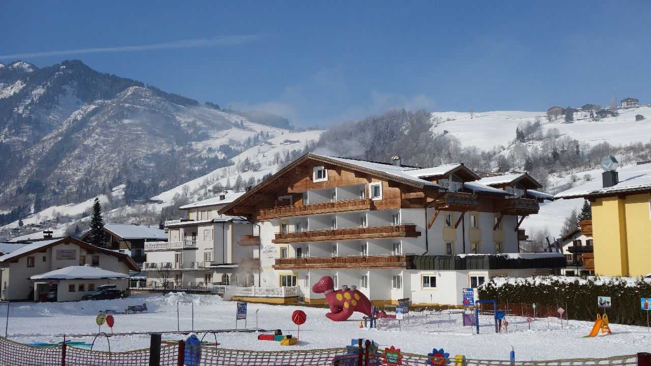 Kaprun, o statiune child-friendly