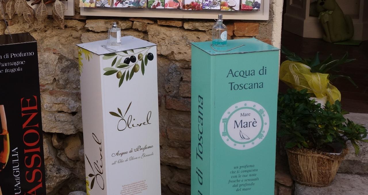 Arome toscaniene