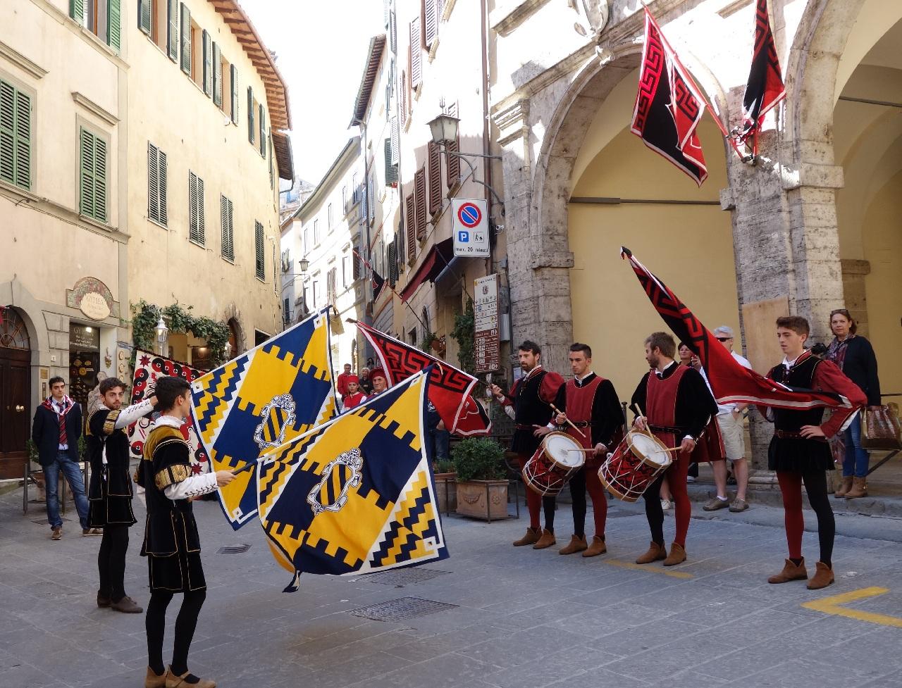 Cavaleri medievali
