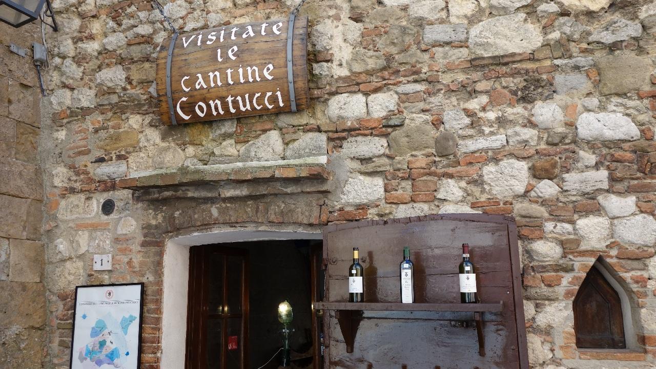 Cantine Contucci