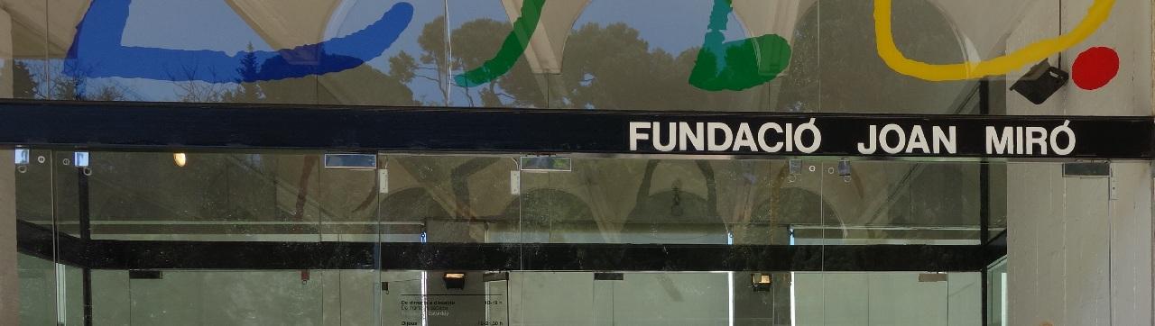 Fundatia Joan Miro