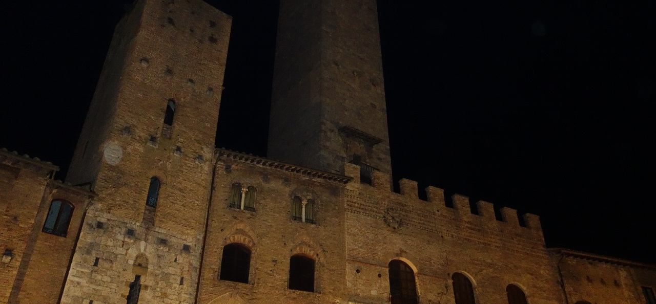Big Tower (Torre Grossa)