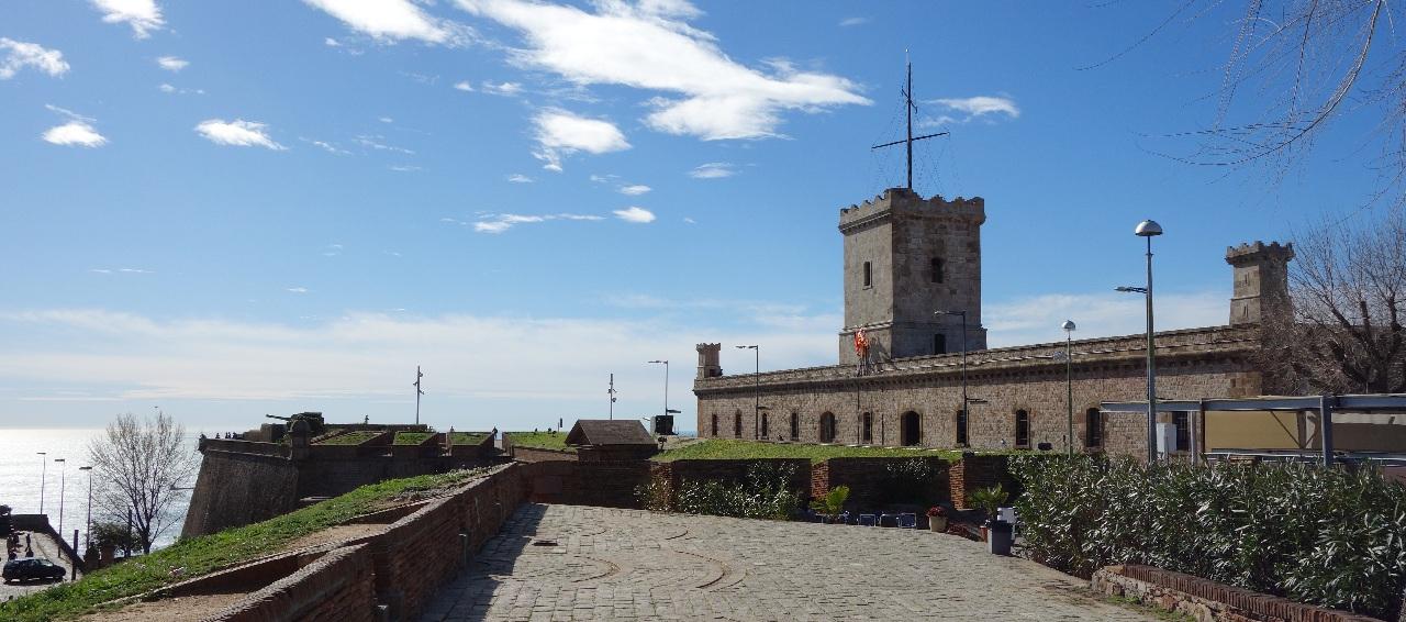 Unul din turnurile Castelului