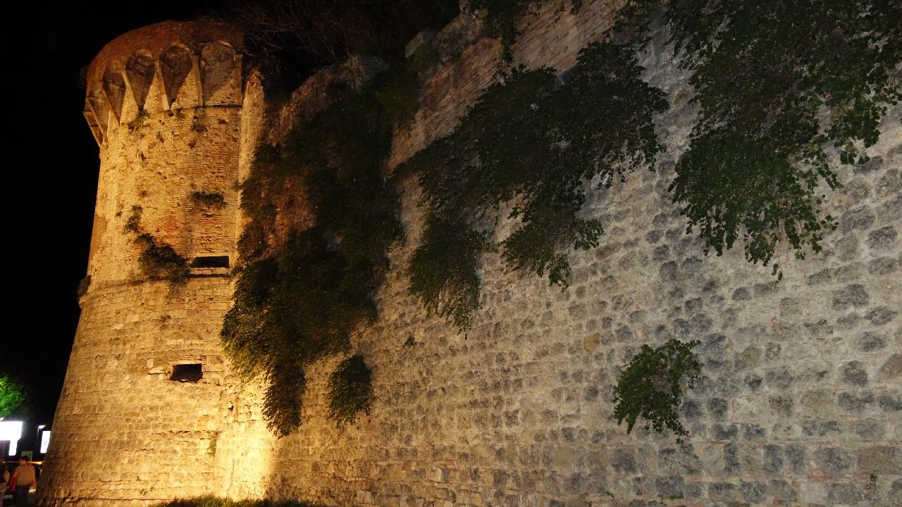 Bastionul San Francesco