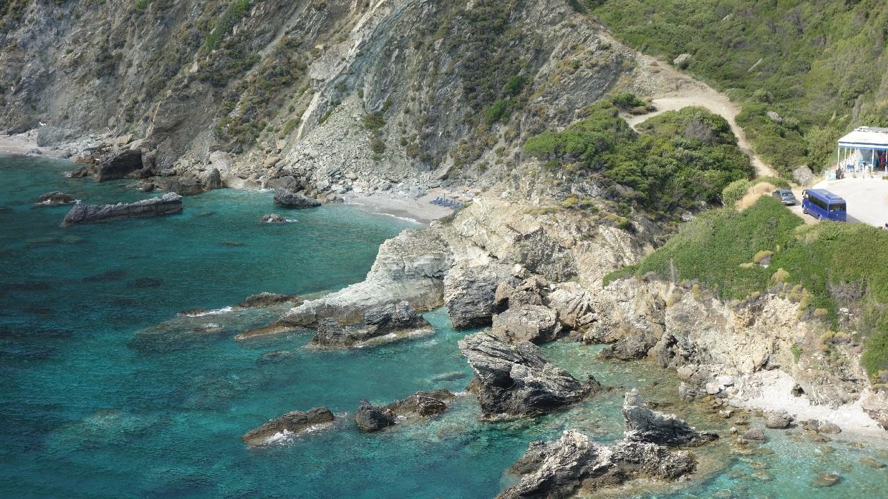 Ag. Ioannis - Insula Skopelos