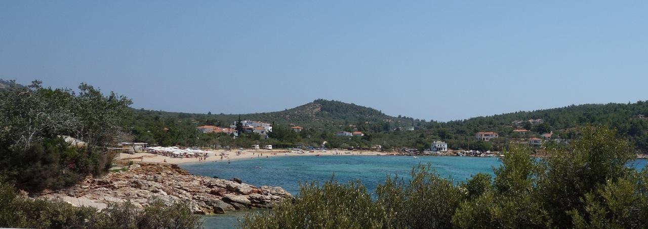 Astris Beach