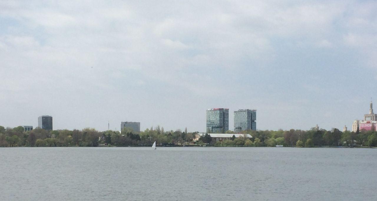 Lacul Herastrau