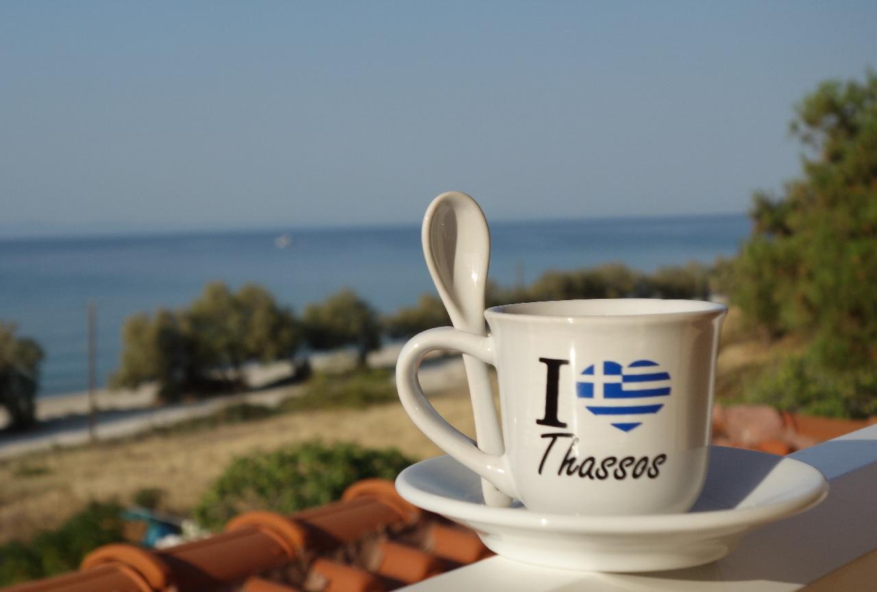 I Love Thassos!!!