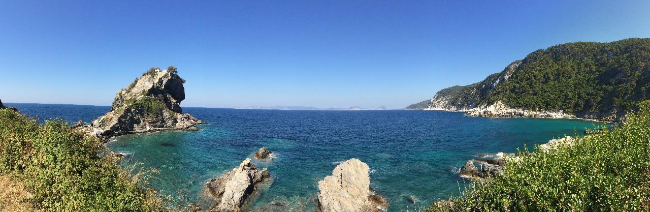 Skopleos - Agios Ioannis