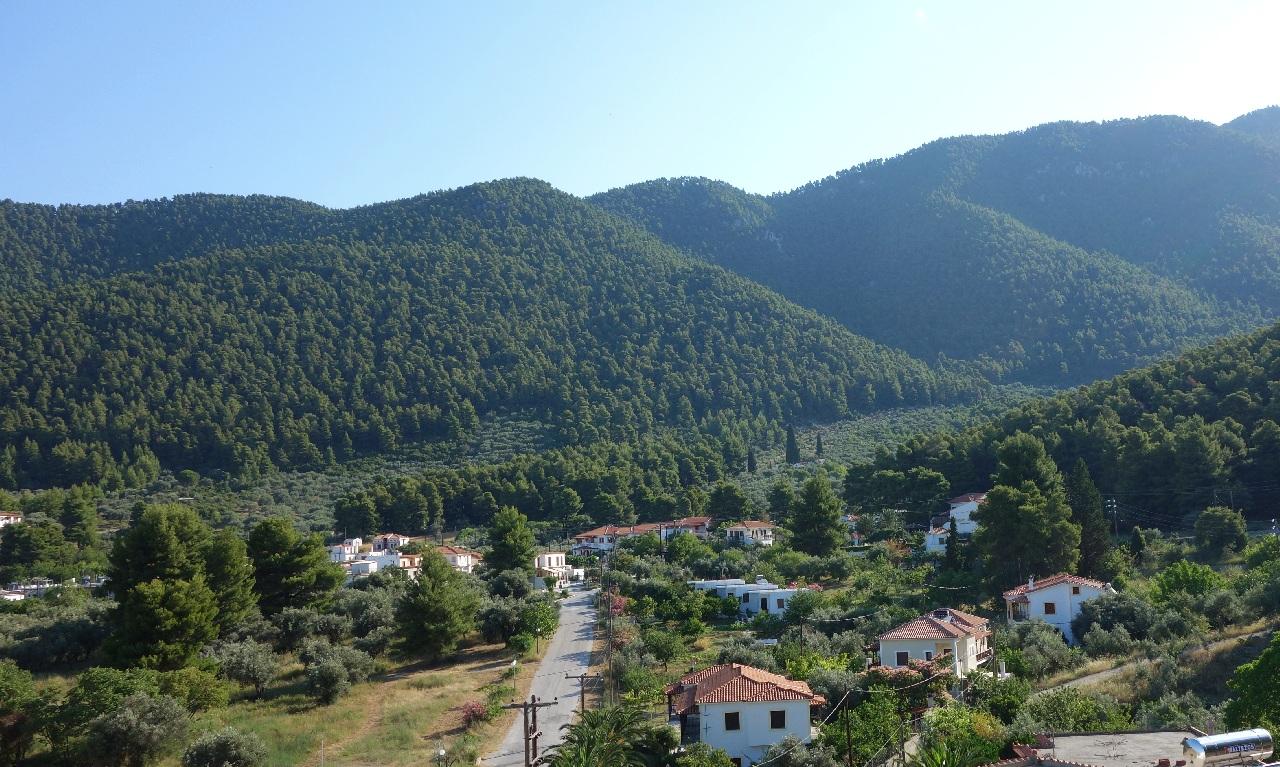 Micutul sat Neo Klima