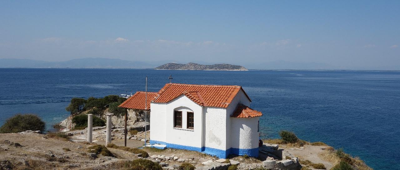 Capela Sfintilor Apostoli din Limenas
