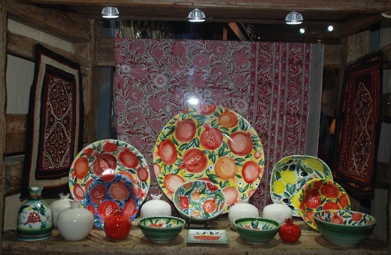 Ceramica de Skopelos