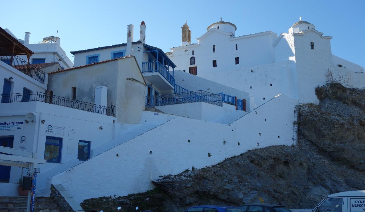 Biserica Eisodia tis Theotokou