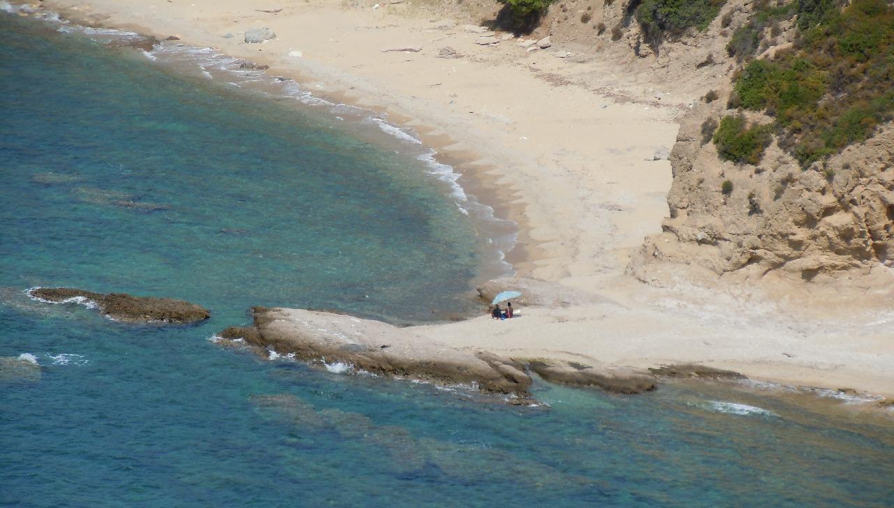Fari Beach