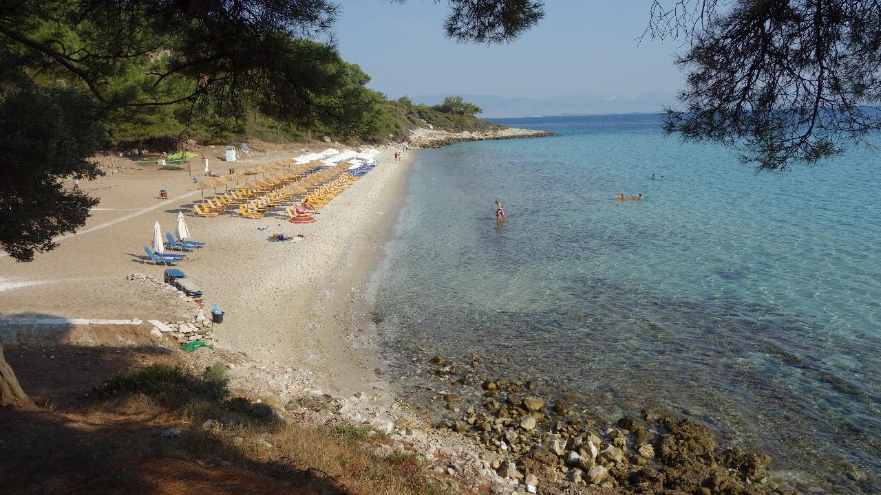 Glikadi Beach