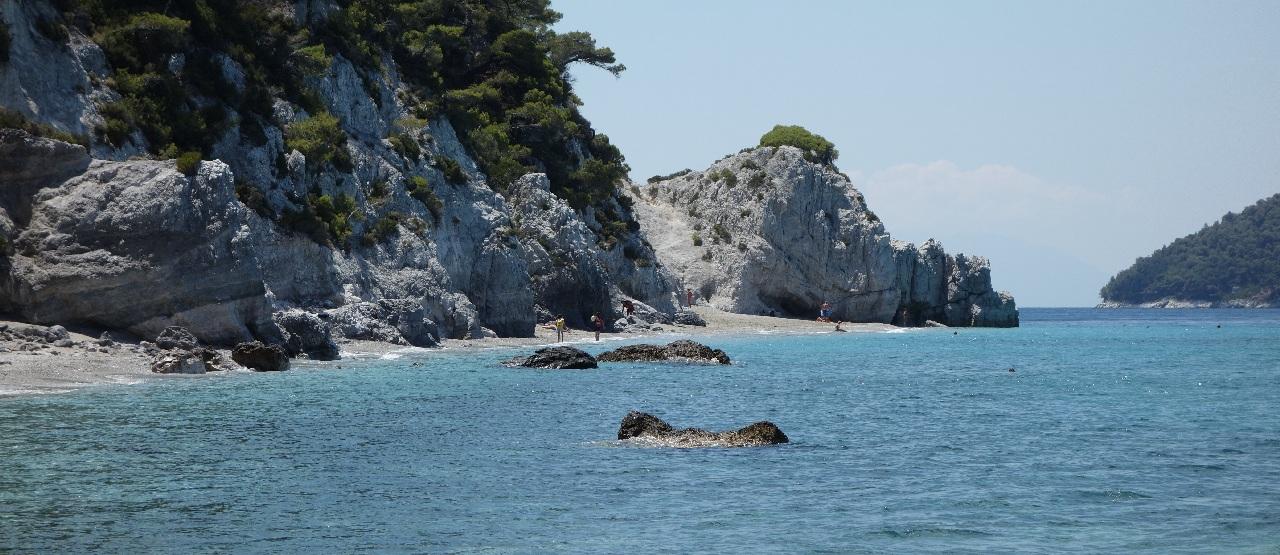 Hovolo Beach