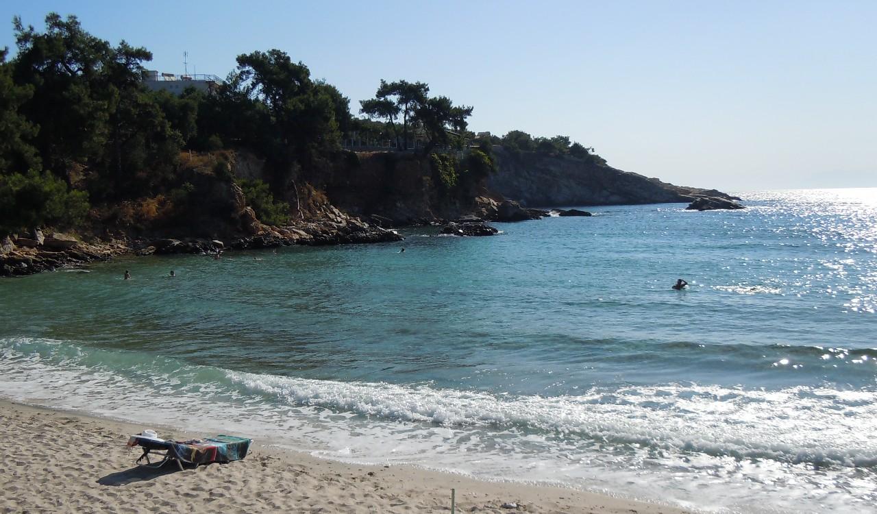 Kionia Beach / Aliki 2