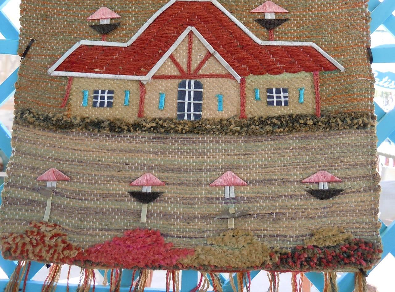 Ornament - Taverna Kostis