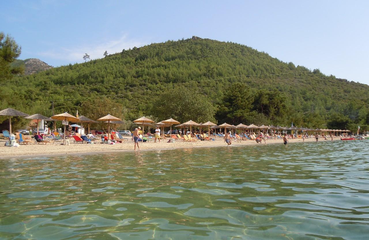 Pachis Beach