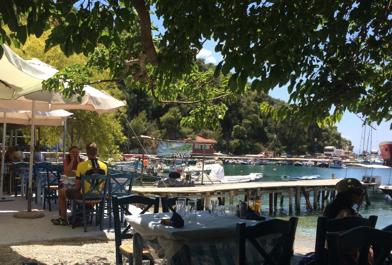 Taverna Agnontas