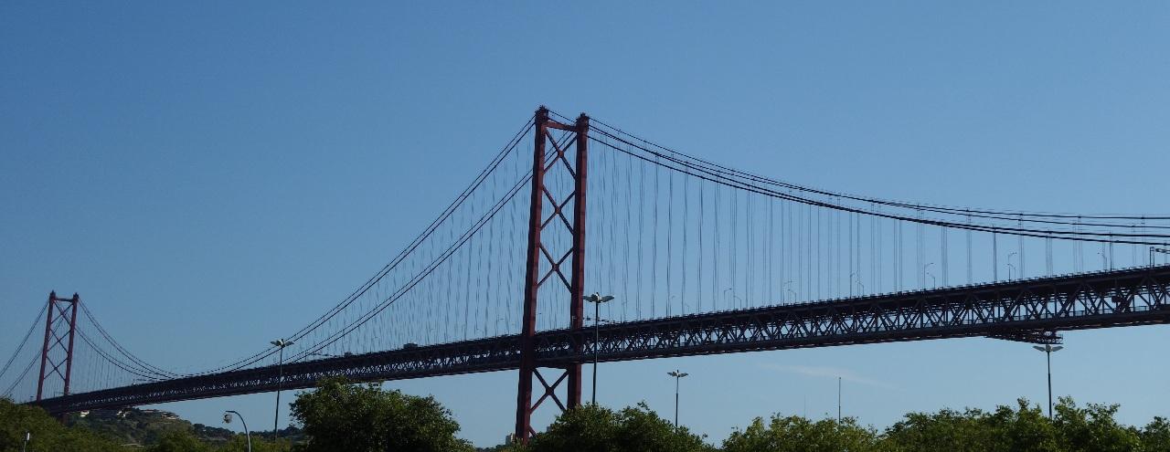Podul 25 de Abril