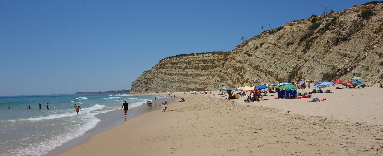 Balaceala la Praia do Porto de Mos