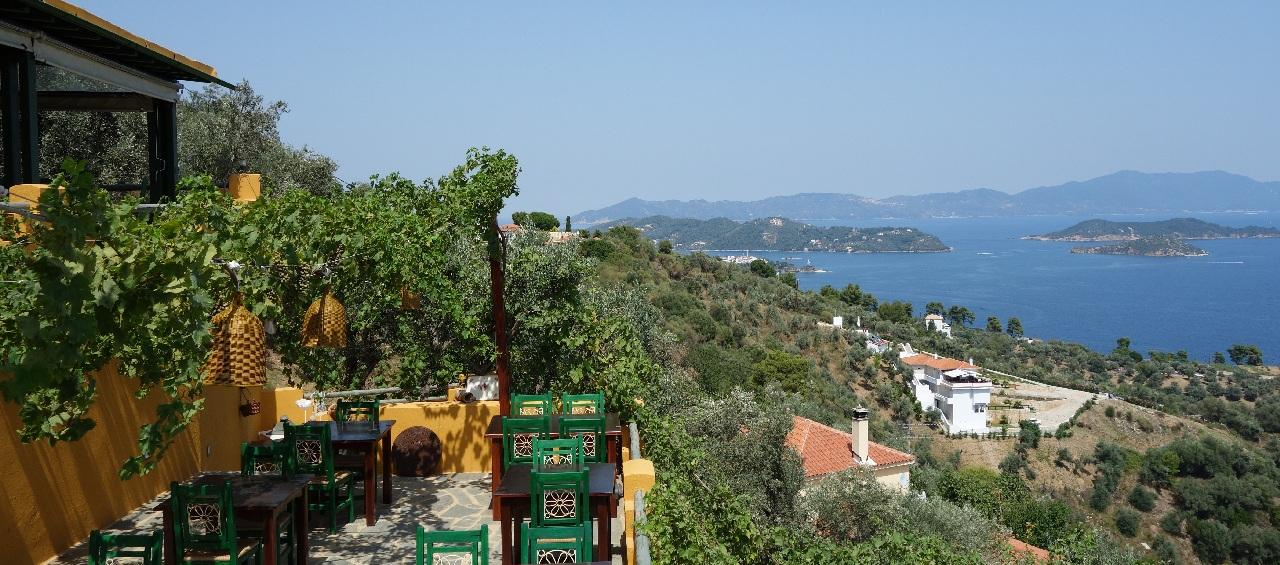 Restaurantul Olive Land - preferatul nostru