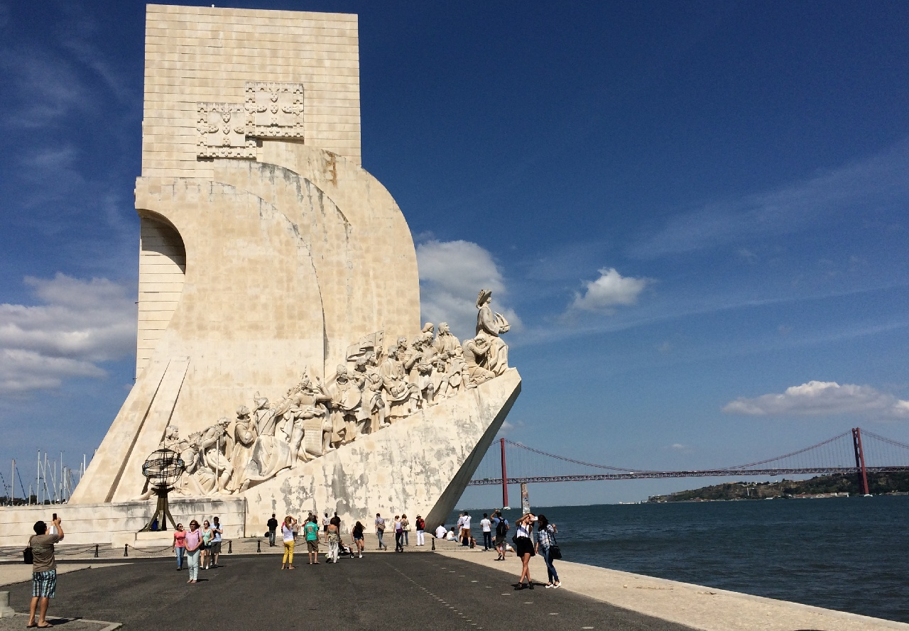Monumentul Padrao dos Descobrimentos