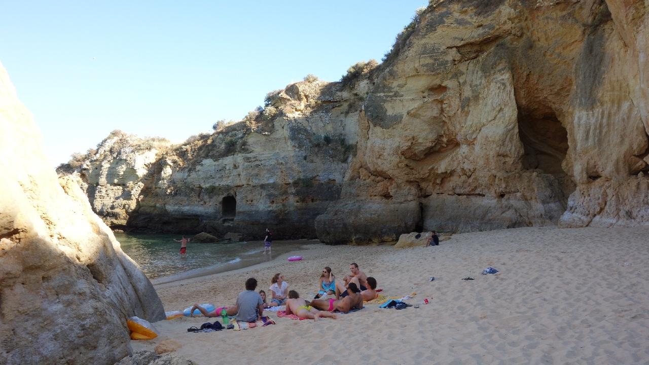 Praia da Batata 2