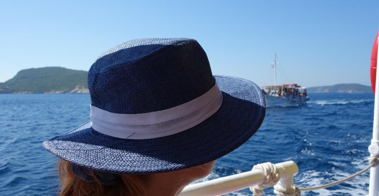 Relaxare pe mare
