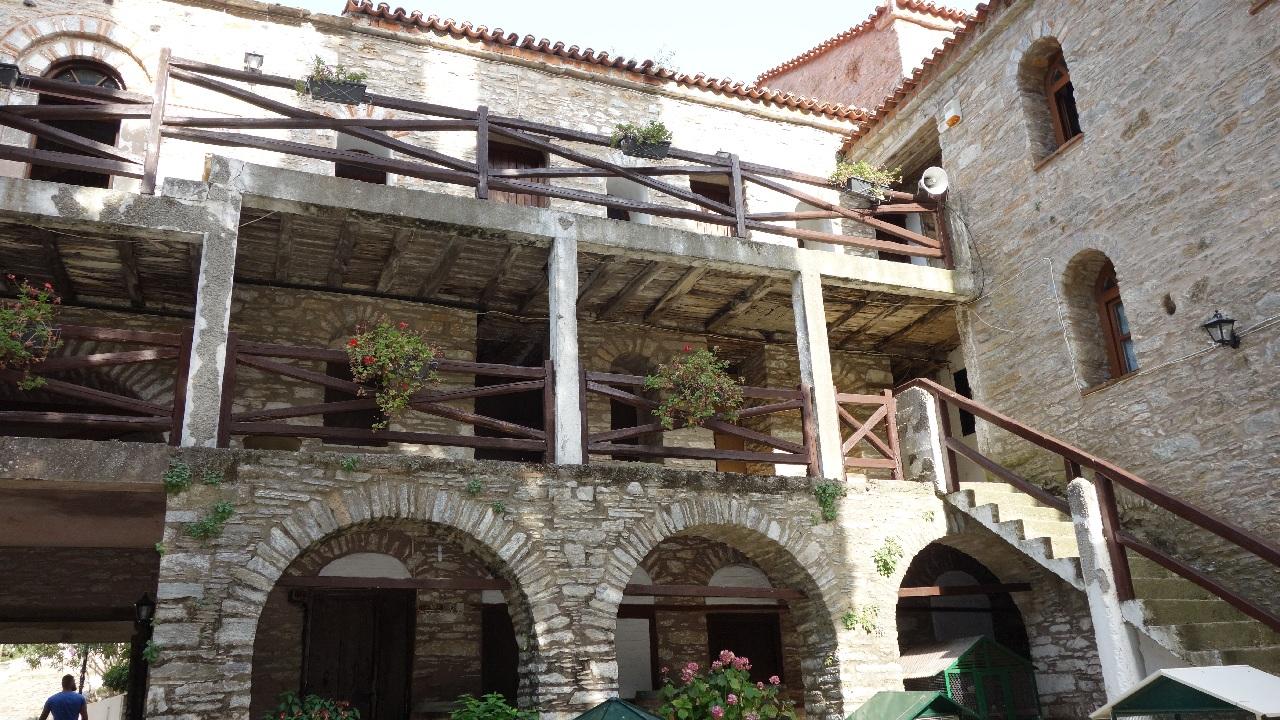 Detalii arhitectonice