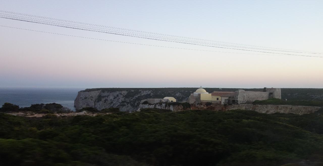 Fortaleza de Belixe
