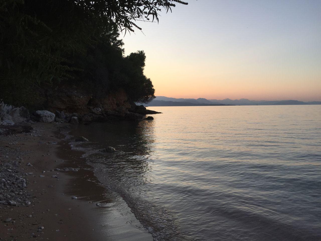 Plaja mea mica