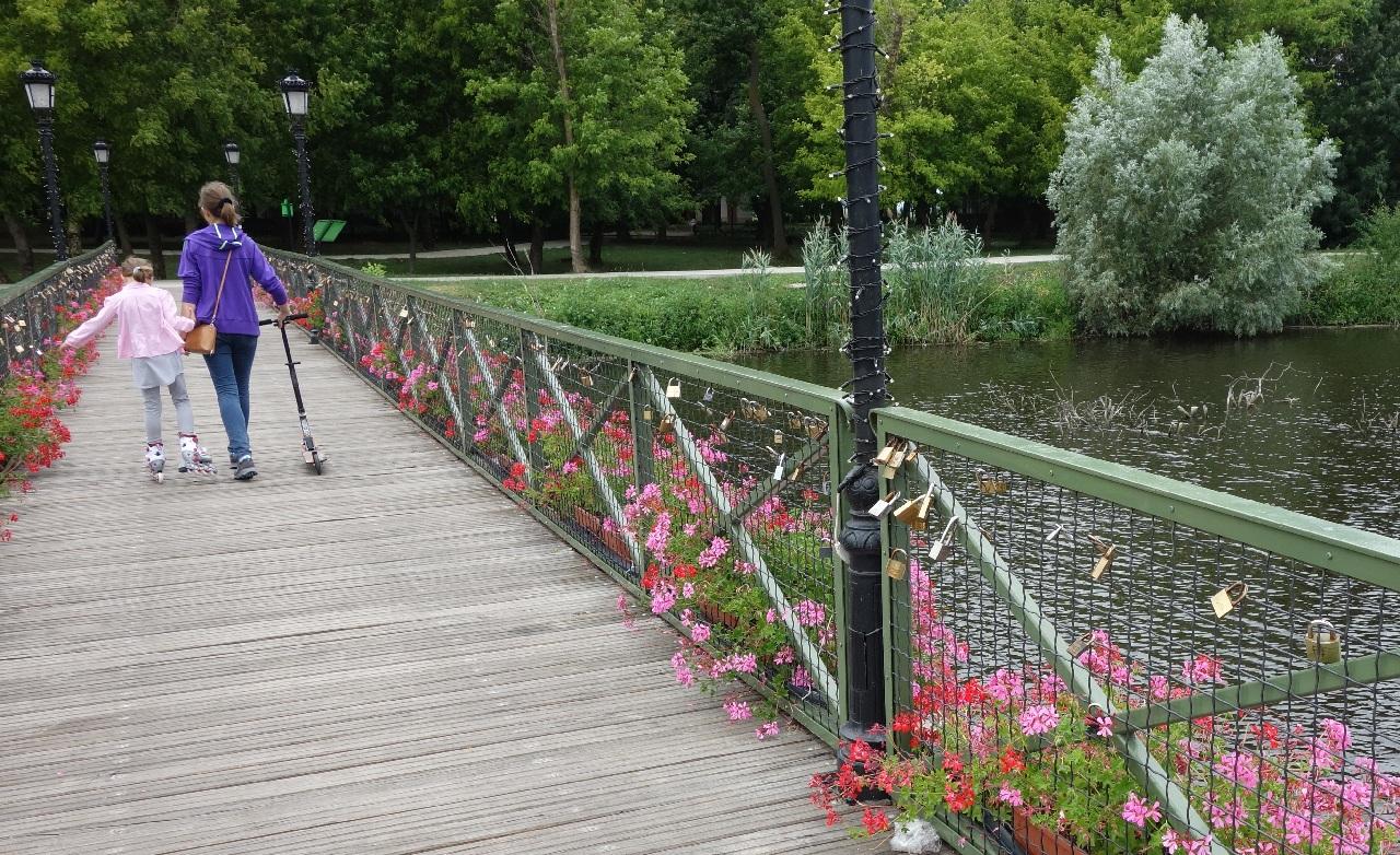 Podul Dorintelor
