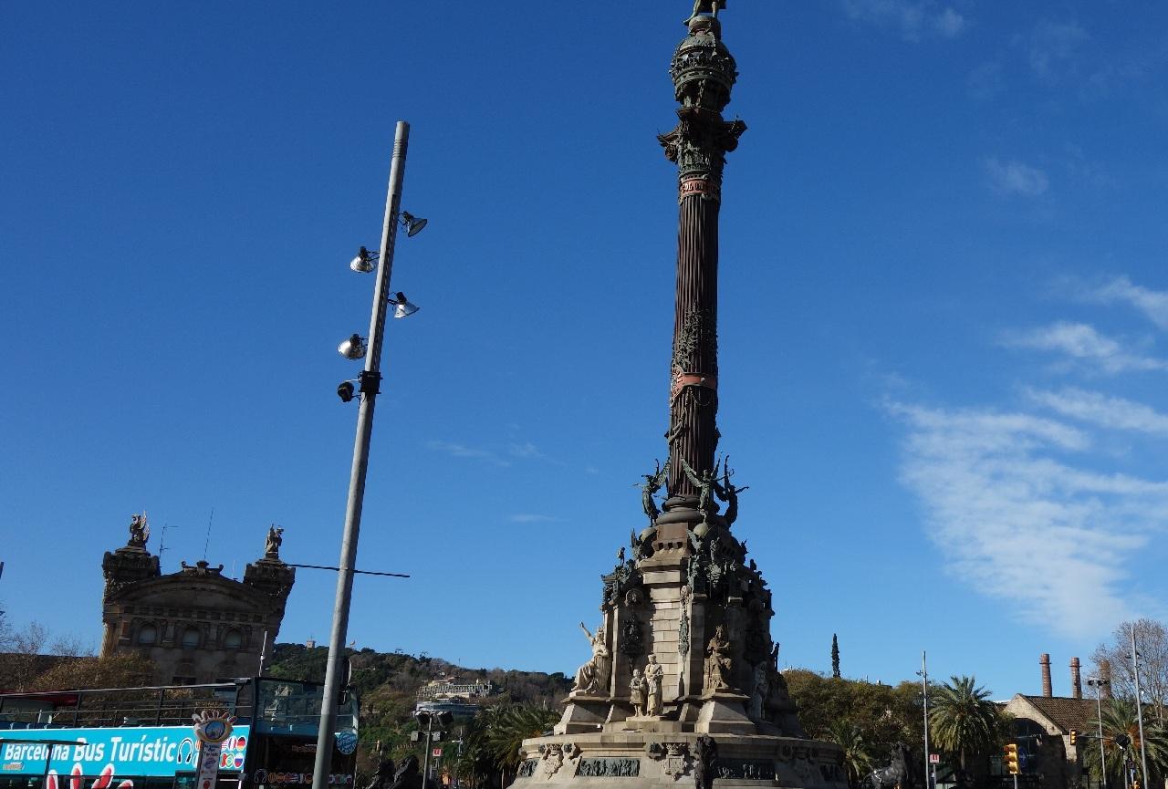 Monumentul lui Colomb