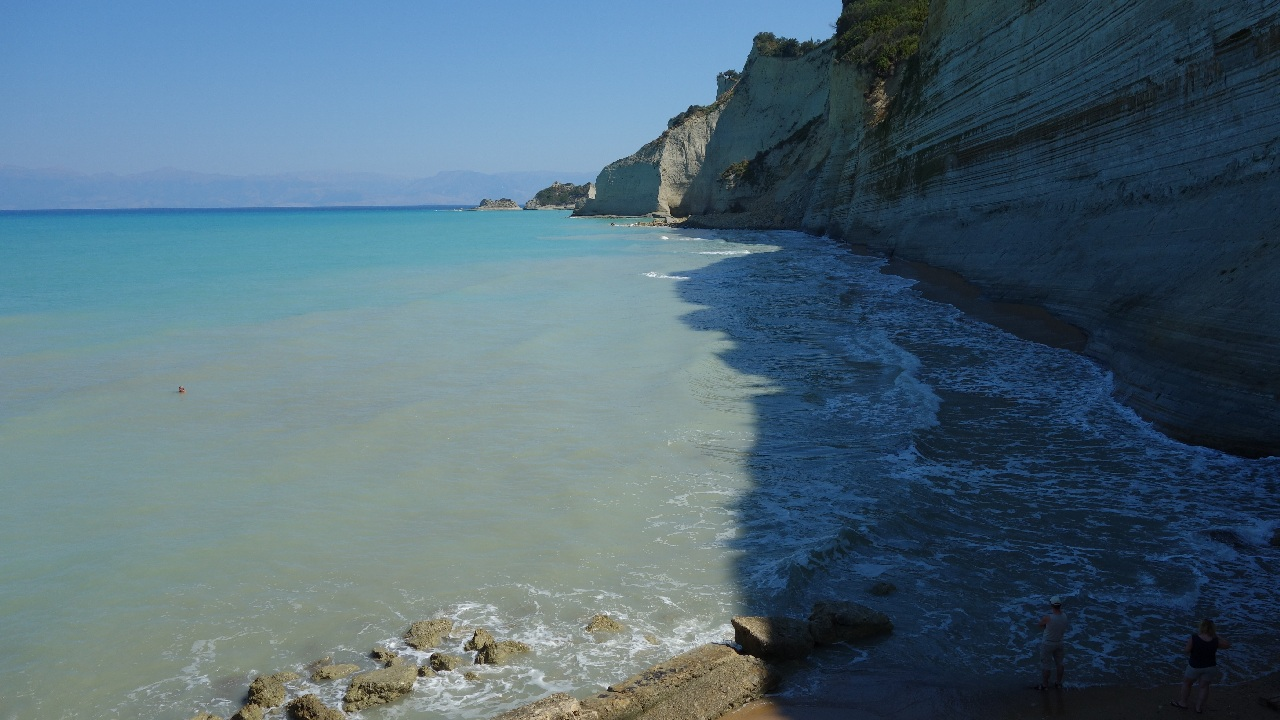 """Logas Beach - """"la pomu' laudat""""!"""