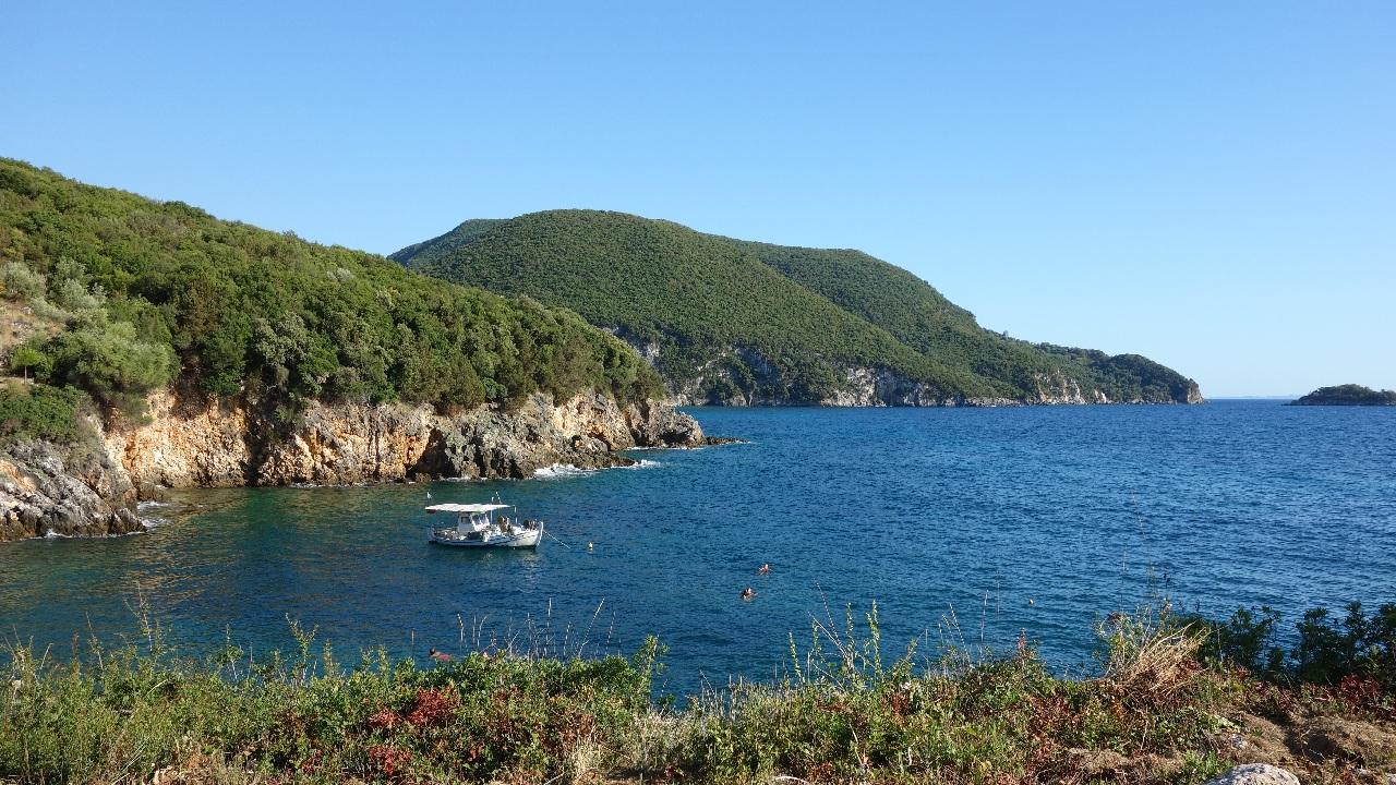 Liniste si relaxare in Grecia