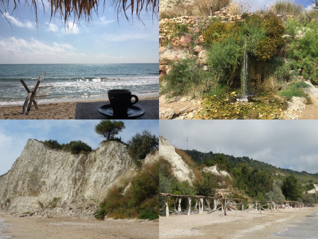 Instantanee Argata Beach