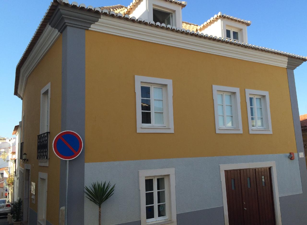 Residence Inn Lagos - Algarve