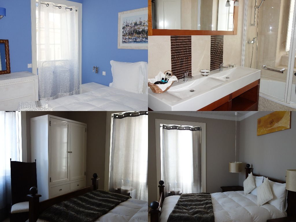 Camere la Residence Inn Lagos