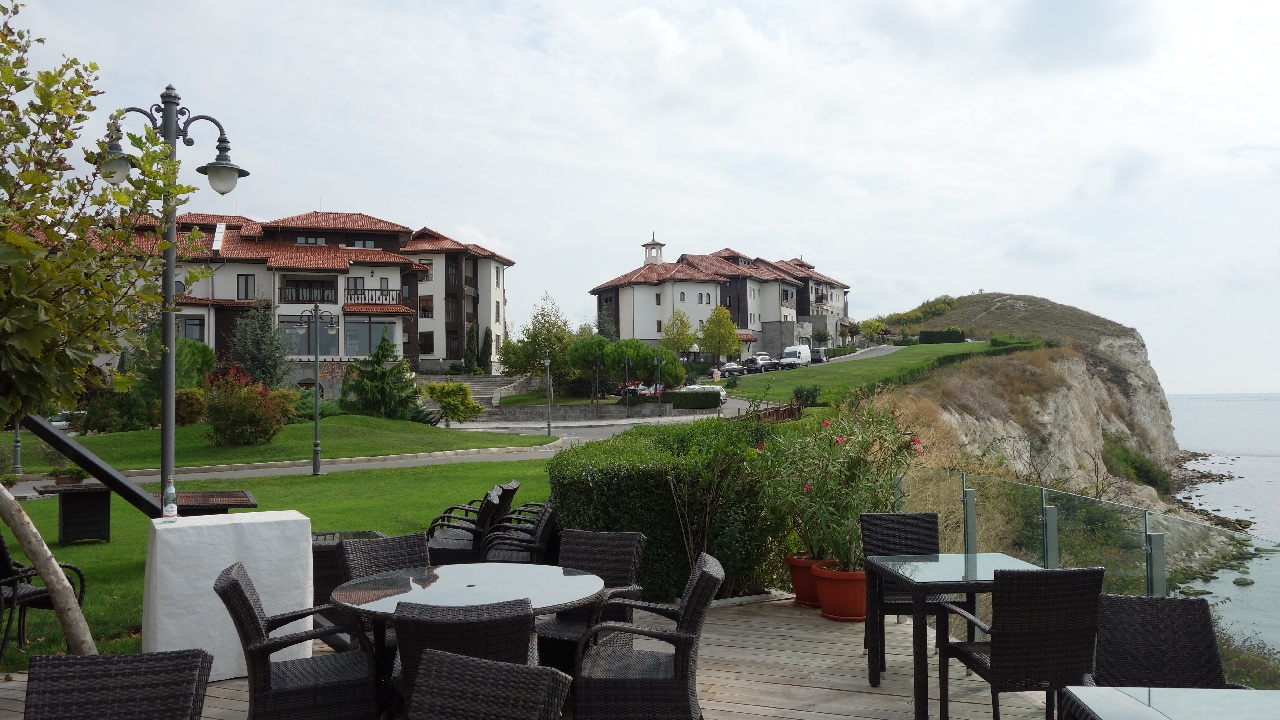 Incinta Thracian Cliffs Golf & Spa Resort
