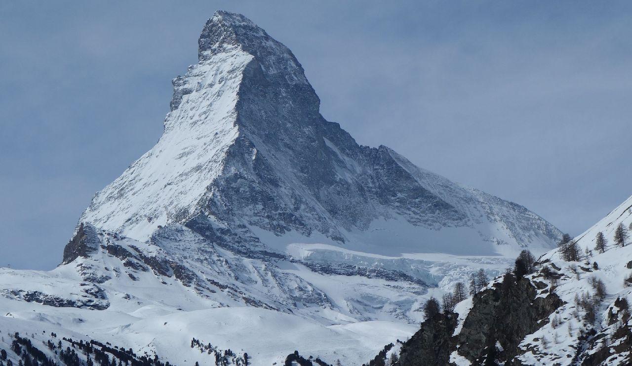 Impunatorul Matterhorn