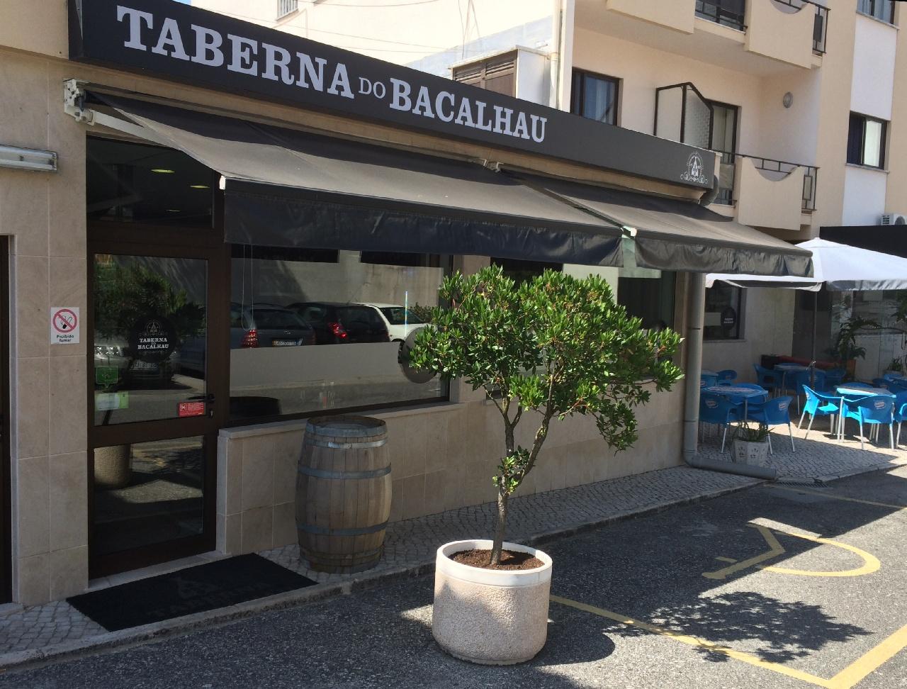 Taberna de Bacalhau