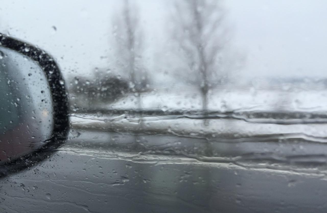 Ploaie mocaneasca in Ungaria si Romania