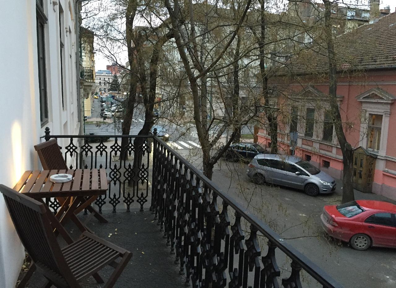 Szeged, pe curand!!!